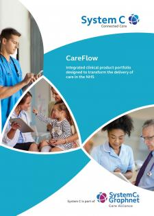 System C CareFlow Clinical Brochure-thumb