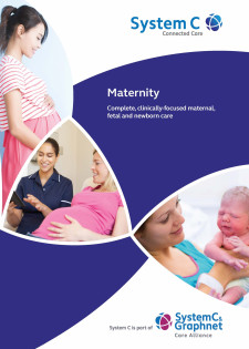 System C Maternity Brochure 0120 web thumbnail_Page_1
