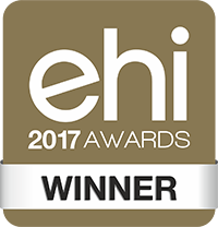 EHI Awards - 2017 winner | System C